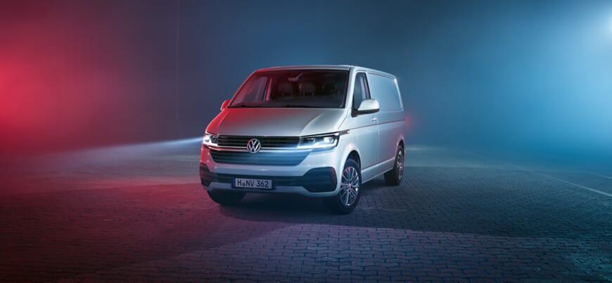 VW Multivan 6.1 neu Angebot MAHAG Muenchen