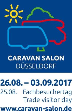 Caravan Salon Düsseldorf 2017 MAHAG Volkswagen