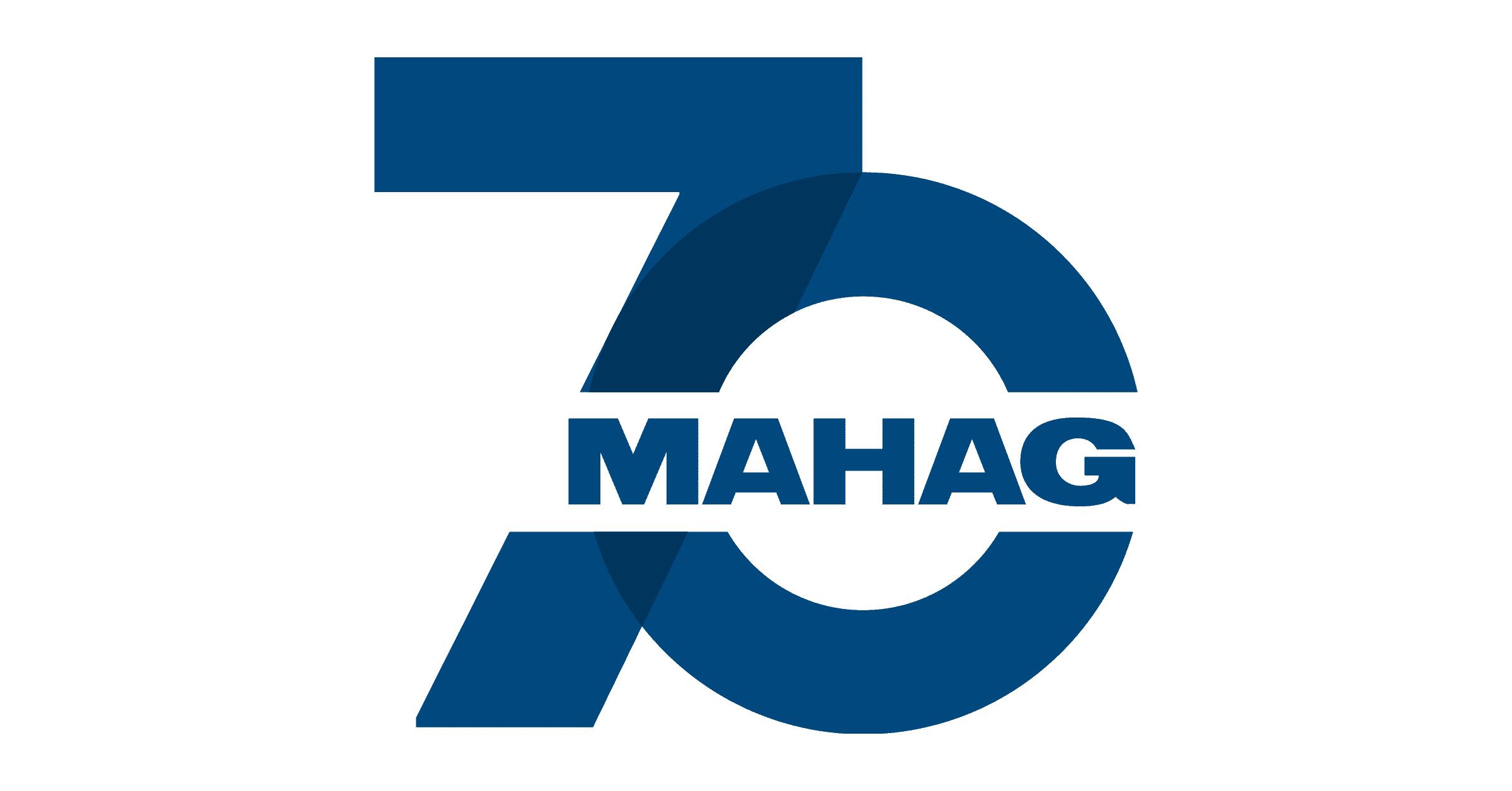 70 Jahre MAHAG