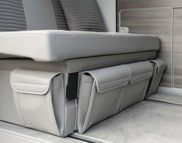 hoch UTILITY für Kleiderschrank-Heckabschluss VW T4 California Coach