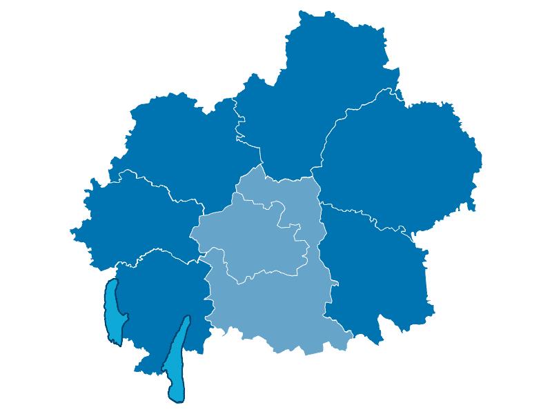 München Wechselprämie Schwerpunktgebiete