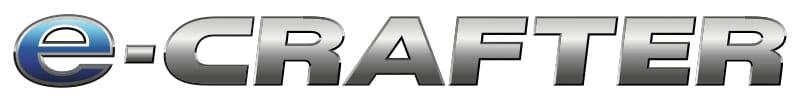 Volkswagen eCrafter Logo