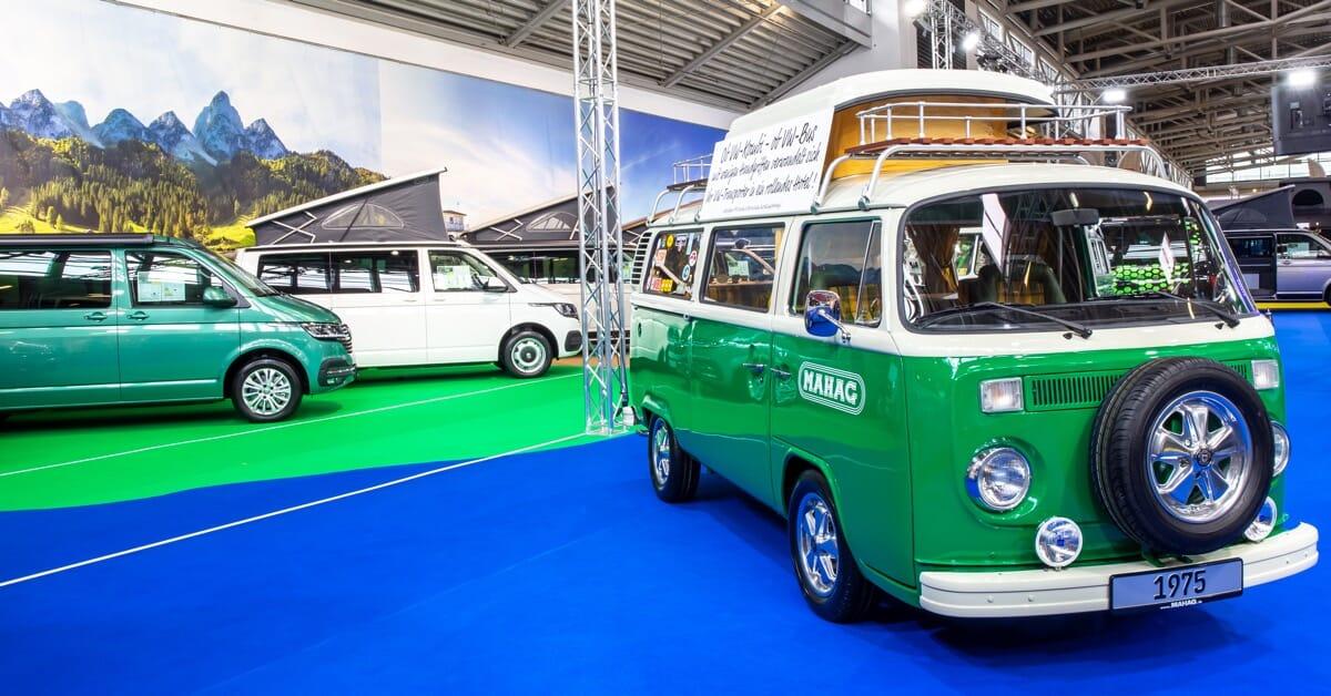 Free 2020 München Volkswagen